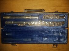 Flauta gemeimhardt Elkhart. Ind 2ESP S/E G79207
