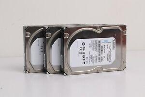 """IBM 3TB 7.2K 3.5"""" 6Gbps 90Y8732 HDD SAS"""