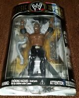 WWE Jakks Pacific Classic Series 15 Zeus Action Figure w/ Pipe & Chains Variant