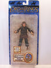 Lord Of The Rings Return Of The King Smeagol ToyBiz 2004 MOC