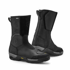 Rev'it Motorcycle Boots Suede CE Approved