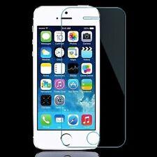 5X verre blindé pour apple iphone 5 5S 5C SE
