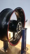 Hinterrad Felge hinten Yamaha YZF-R6 RJ05