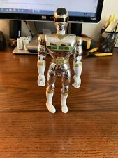 Power Rangers 8in Action Figure 1993 Bandai