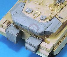 Legend 1/35 Merkava Mk.IID Tank Turret & Hull Basket Set (Academy 13286) LF1311