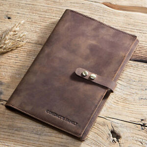 Retro Leather Case Cover Tablet Sleeve Pouch Bag For iPad Mini 2 3 4 5 7.9 inch