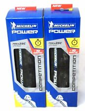 Michelin Power Competition Pair 700x25