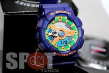 Casio G-Shock Hyper Colors Big Face Men's Watch GA-110FC-2 GA110FC