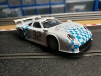 Scalextric C2535 Porsche 911 GT1 Toys r us Special Edition