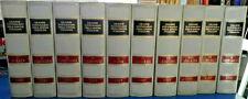 Grande Dizionario della lingua Italiana Ed. Utet primi 10 Vol.