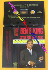 MC BEN E. KING + THE DRIFTERS Stand by me 1987 eec NCB 32 088 no cd lp dvd vhs