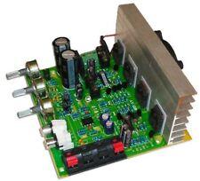 Modulo Amplificatore Stereo con n.4 Toshiba C5198 New!