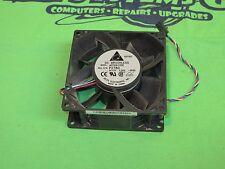 DELL P2780 - Delta Electronics Brushless Fan AFC0912DE ~ 12V DC  ~  2.50A
