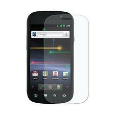 Premium Quality Crystal Clear Screen Protector for Samsung Google Nexus S/i9020