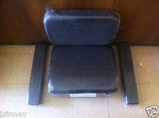 CAT Caterpillar D4D Seat Cushion Set Arm Rest Dozer 9M6702 8K9100 3K4403 NEW