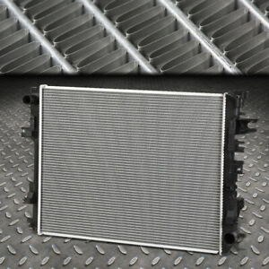 FOR 09-18 RAM TRUCK 1500/2500/3500 AT OE STYLE ALUMINUM COOLING RADIATOR 13129