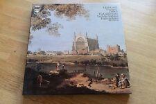 Bach Glenn Gould English Suite 2lp Box CBS 79298 VIS Inglese