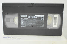 Outside Providence VHS Movie