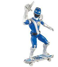 """Mighty Morphin Power Rangers RPM Rapid Pursuit Lion Ranger 6"""" Action figure"""