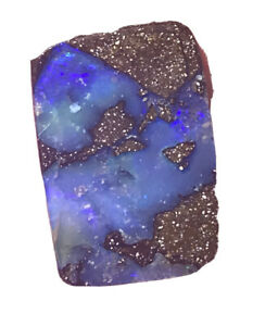 Beautiful, Bright  16.75ct Solid Australian Boulder Opal