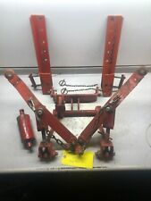 1974 Wheel Horse D-180 Tractor Hydraulic 3 Point Lift