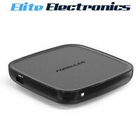 Formuler GTV 4K Ultra HD Media Player Streamer Android TV Chromecast Gigabit LAN