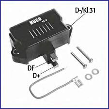 HUCO Alternator Voltage Regulator 14V Fits PEUGEOT 504 505 J5 J7 J9 1963-1995