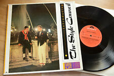 Introducing the style Council paul weller rare MINI LP signifiant 815277-1