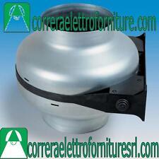 Aspiratore estrattore centrifugo industriale da condotto OERRE tubo 200mm. 38100