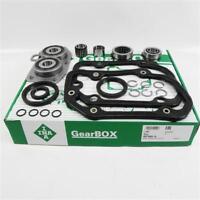 INA GEARBOX 02T Schaltgetriebe 462 0055 10 Getriebe Reparatur Audi VW Skoda SEAT