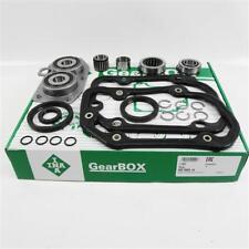 Ina Gearbox 02t caja de cambio 462 0055 10 engranajes reparación AUDI VW SEAT SKODA