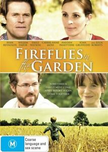 Fireflies In The Garden (DVD, 2011)