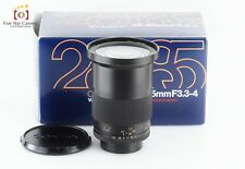 Excellent!! CONTAX Carl Zeiss Vario-Sonnar 28-85mm f/3.3-4 T* MMJ from Japan