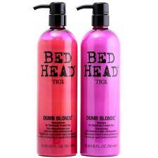 TIGI Unisex Hair Shampoo & Conditioner Sets/Kits
