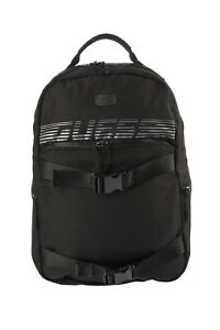 GUESS Black Backpack Men's Rucksack Bag Brand New With Tag