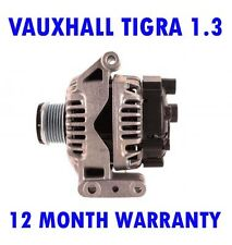 Vauxhall tigra 1.3 cdti 2004 2005 2006 2007 2008 2009 alternator