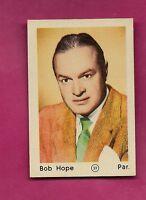 RARE 1950S BOB HOPE PAR.  GUM  EX-MT  CARD (INV# A2023)