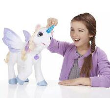 Queridas amigos starlily mi colección de fantasía mágica Unicornio Juguetes para mascotas