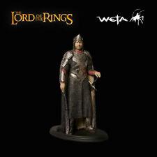 Statue Aragorn Elessar Weta Sideshow