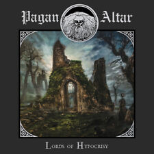 PAGAN ALTAR Lords of hypocrisy 2-LP vinyl
