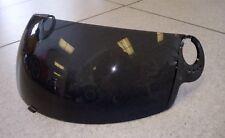 Genuine FM Force 1 Black Track Visor -