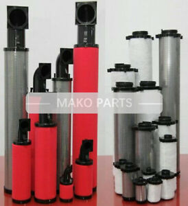 88342993 Pipeline Filter Element Fit Ingersoll Rand Air Compressor