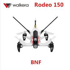 Walkera Rodeo 150 caricabatterie fotocamera 5.8Ghz FPV corsa Drone BNF 600TVL