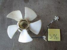 Used Condenser Fan Motor For Vendo V821 Soda Machine