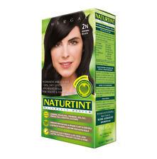 Naturtint Permanente Cabello Tinte Natural Color, Tentida, 100% Gris Aplicación