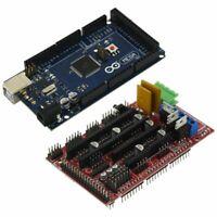 3D Drucker Kit Mega 2560 + Ramps 1.4 + 5X A4988 Für Arduino Reprap E6N1