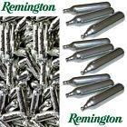 GENUINE REMINGTON C02 12 GRM POWERLETS RIFLE PISTOL AIRSOFT ALL QUANTITIES