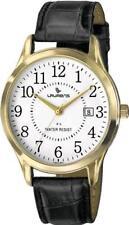 CA02L901Y Orologio da Uomo Laurens pelle analogico color oro