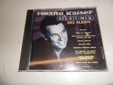Cd  Der Hit-Mix-das Album von Roland Kaiser