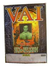 Steve Vai German Tour Poster Sex and Religion Concert